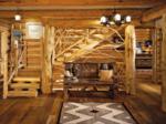 Изготовление деревянных интерьеров — столярный бизнес