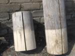 Как подготовить древесину?